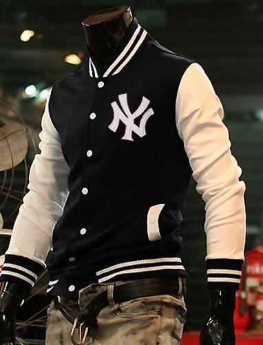 fashion abc blog: varsity jackets